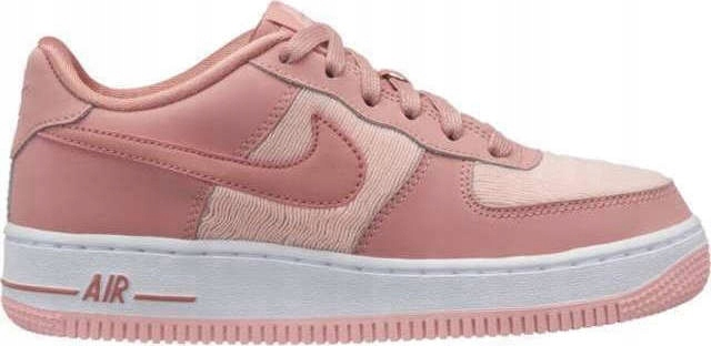 38 BUTY NIKE AIR FORCE 1 LV8 (GS) 849345 001 Ceny i opinie