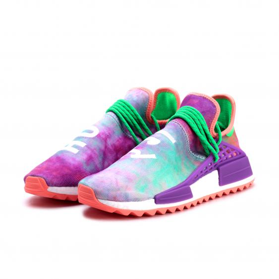 Pharrell Williams Adidas Hu Holi NMD AC7034