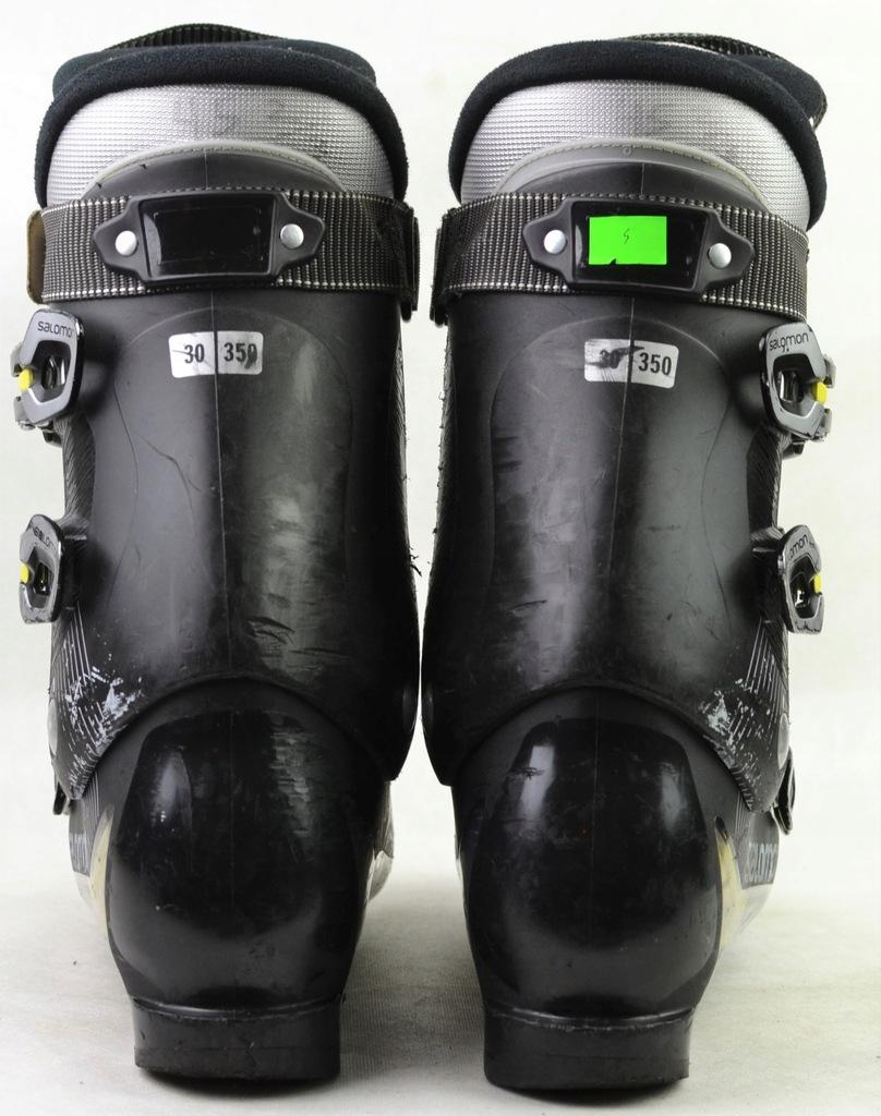 Buty narciarskie Salomon Mission R90 45,5EU 30CM