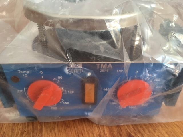 mieszadło magnetyczne laboratoryjne TMA 2071