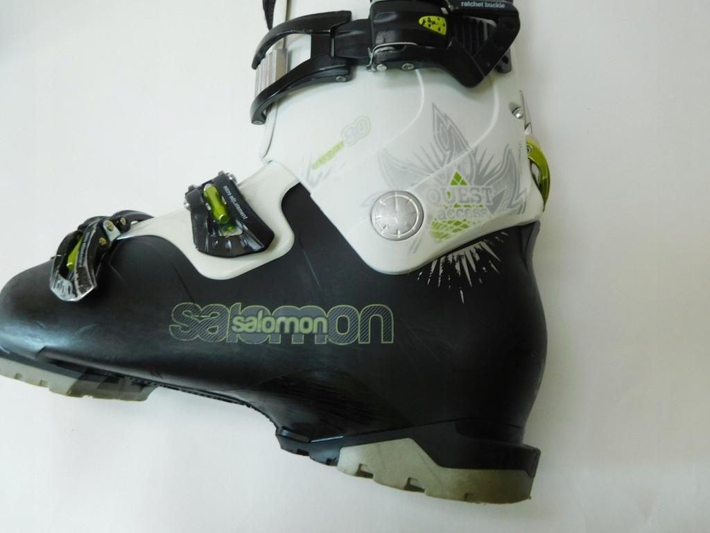 Salomon Quest 770 wkł. 29 cm (44)[154] ski walk