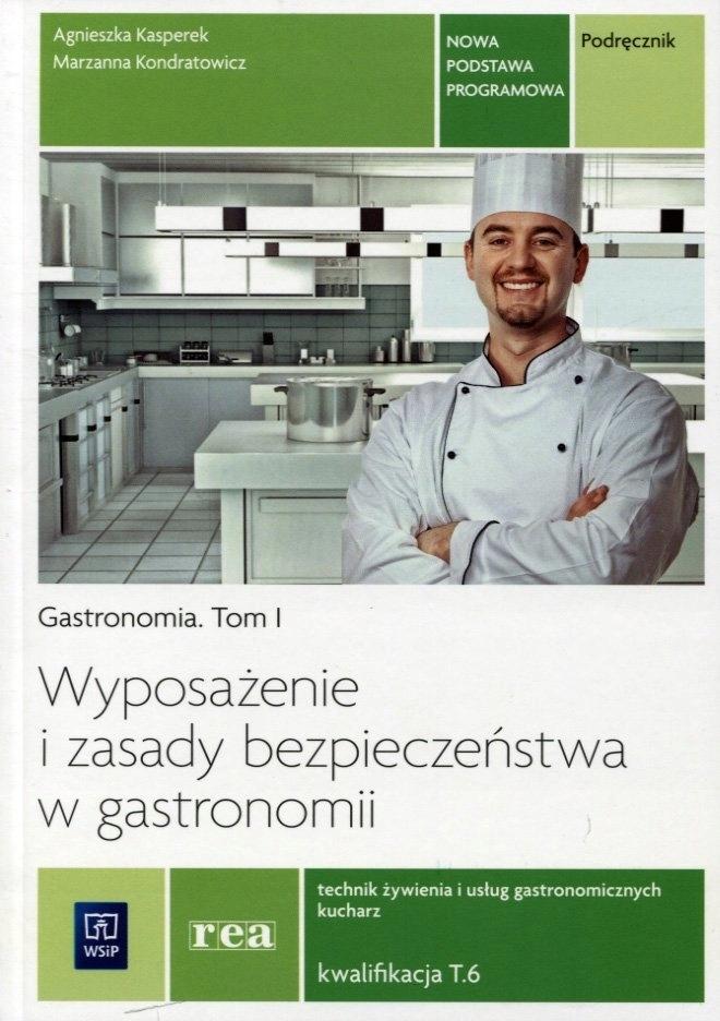 Wyposazenie I Zasady Bezpieczenstwa W Gastronomii 7548855575 Oficjalne Archiwum Allegro