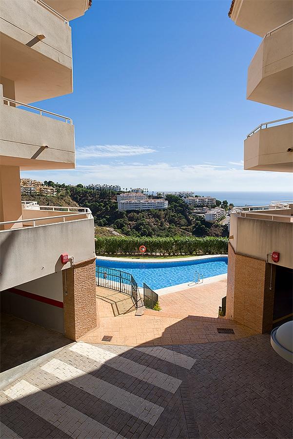 Apartament Hiszpania okolice Malagi
