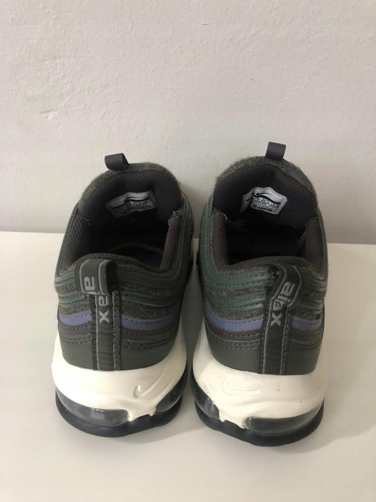 Buty Nike Air Max 97 Premium r. 40,5 UŻYWANE