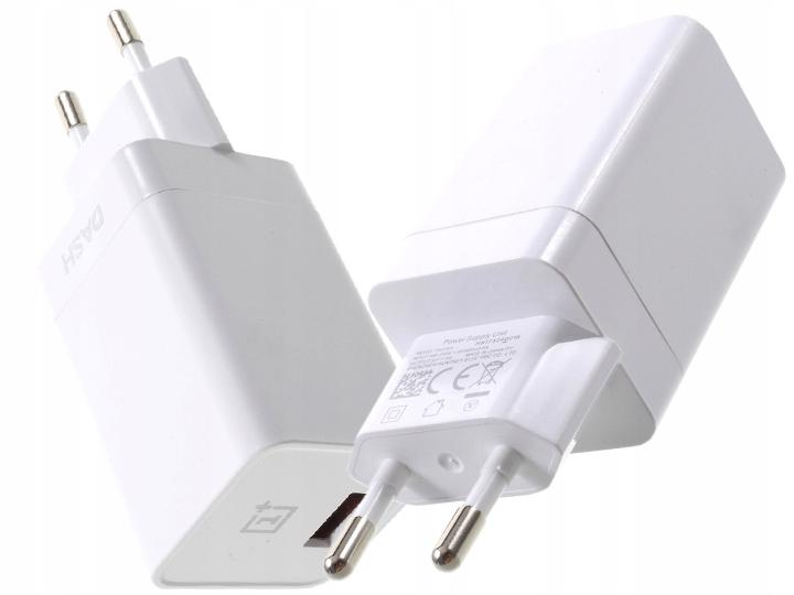 ORG ŁADOWARKA USB ONEPLUS DASH SUPER FAST 5V 4A