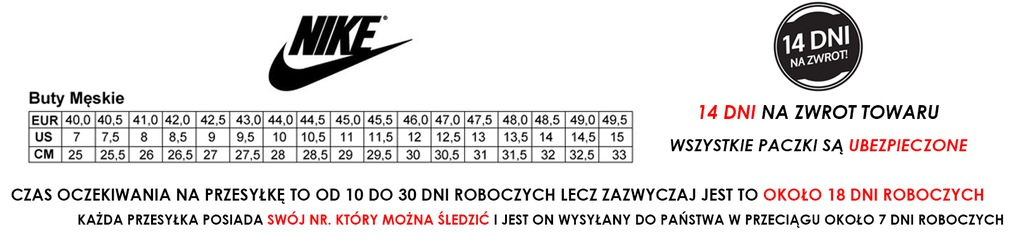 NIKE AIR MAX 90 CZARNE CZERWONE r.36 7382174844