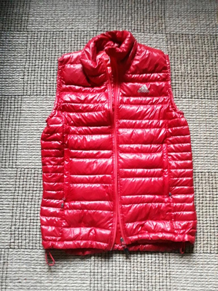 Kamizelka/bezrękawnik Adidas Outdoor (L) puchowa