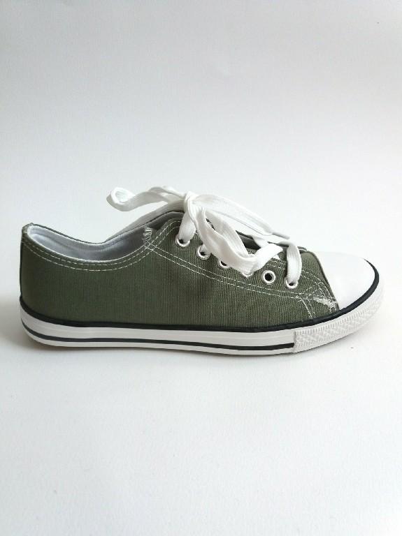 Trampki Green 37