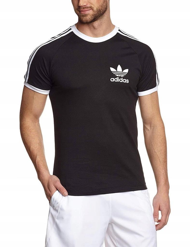 Koszulka Męska Adidas Originals California XL