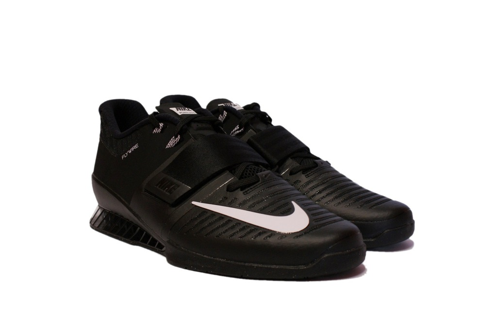 Buty do PC CrossFit Nike Romaleos 3 (001) 43