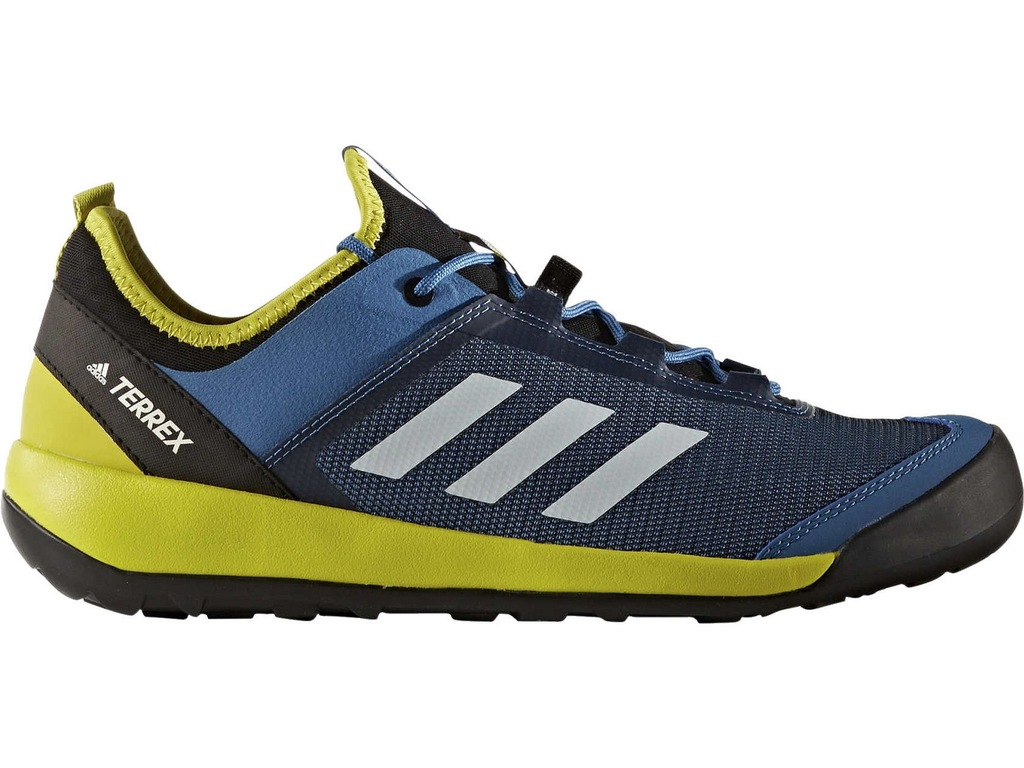 Adidas TERREX SWIFT SOLO (43 13) Buty Męskie