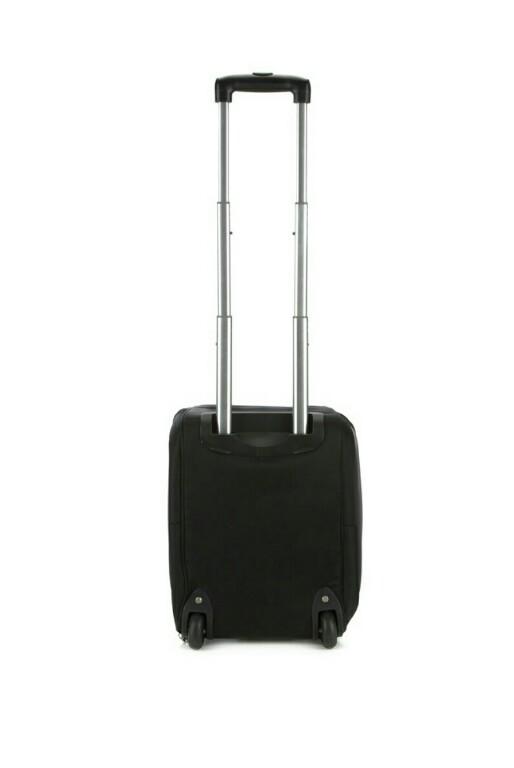 Torba podróżna WITTCHEN Travel Light 56 3 120 10 2koła