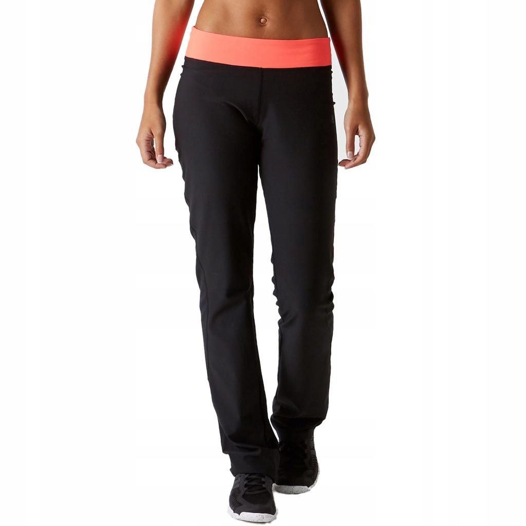 Spodnie damskie Adidas Climalite AB7137