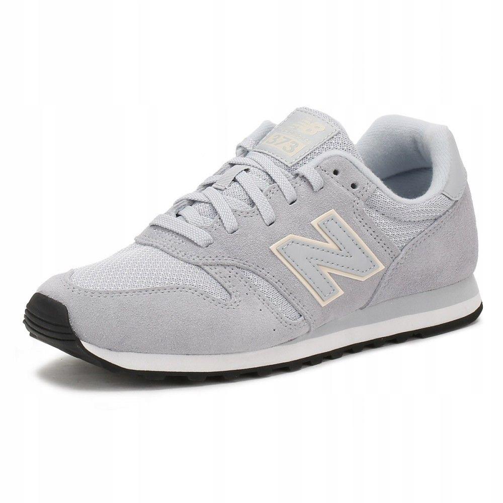 New Balance 373 WL373GRY buty damskie r 37 #