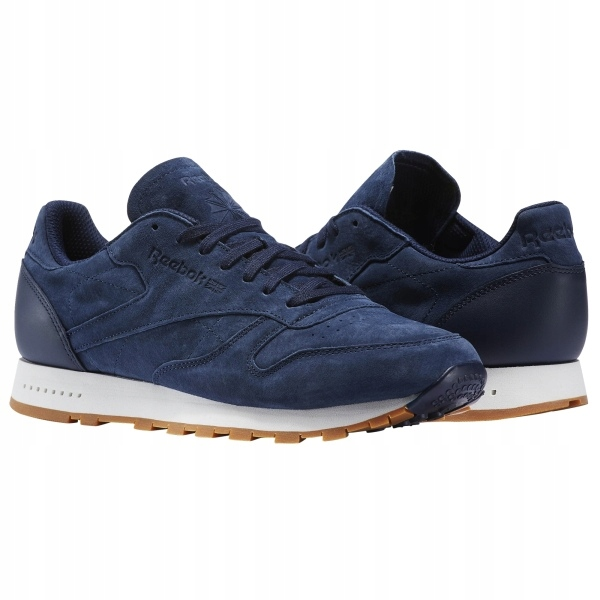 BUTY REEBOK CLASSIC LEATHER SG BD6015 # 43