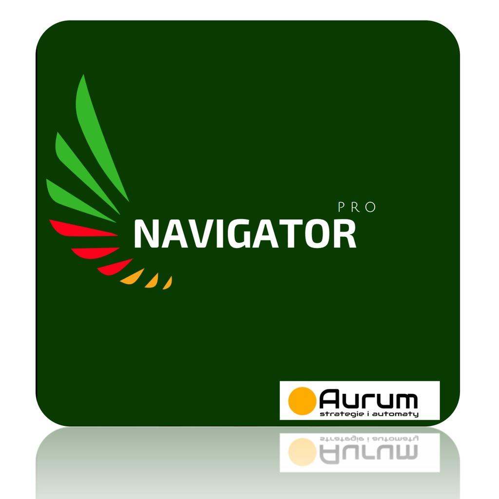 Forex nawigator