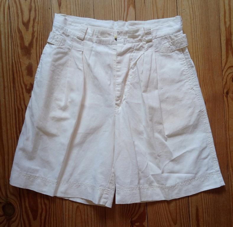 COTTONFIELD krótkie spodnie bermudy