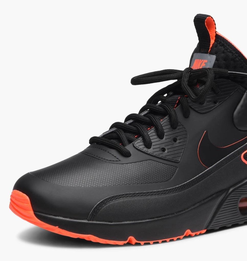 Nike Air Max 90 Winter Męskie AA4423 001 45 TANIO