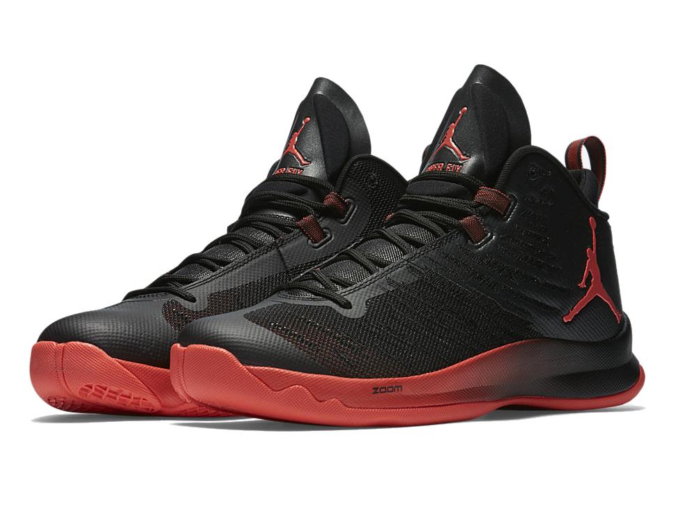Buty Nike Jordan Super.Fly 5 48 844677 003