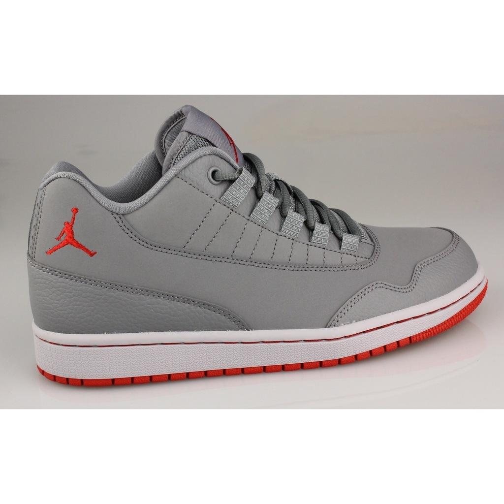 Buty Jordan Executive Grey 43 raz używane