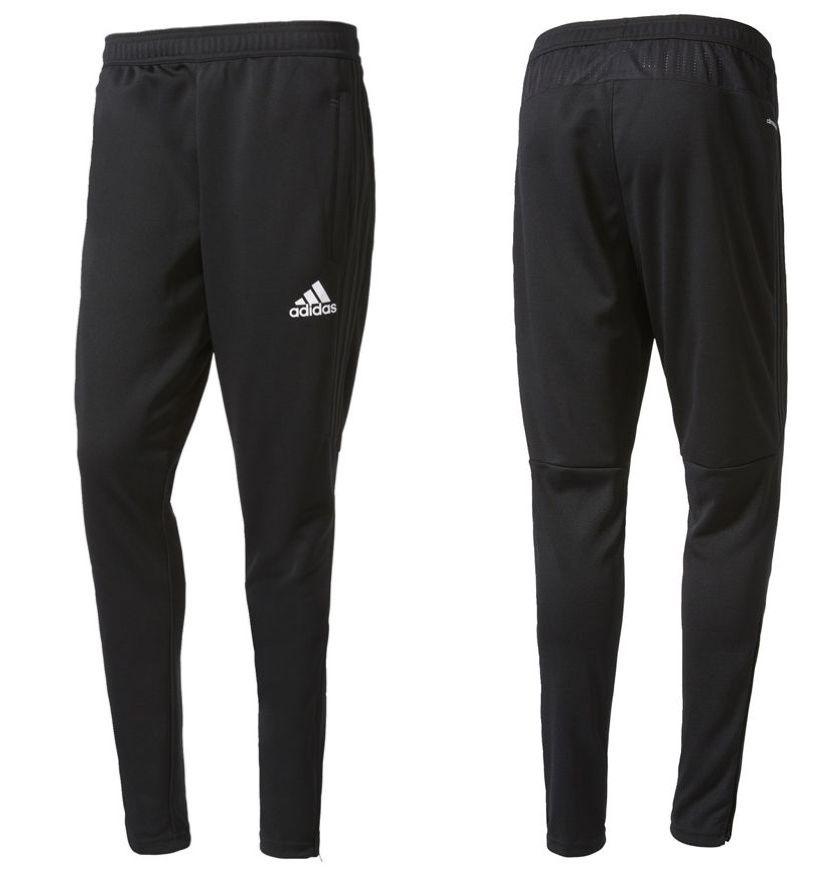 Spodnie dresowe męskie Tiro 17 Training Adidas