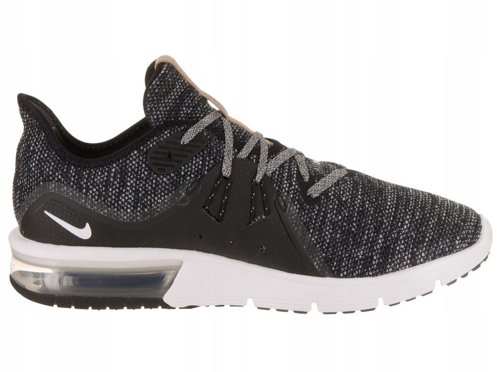 Nike Air Max Sequent 3 921694 011 ROZMIAR 40,5