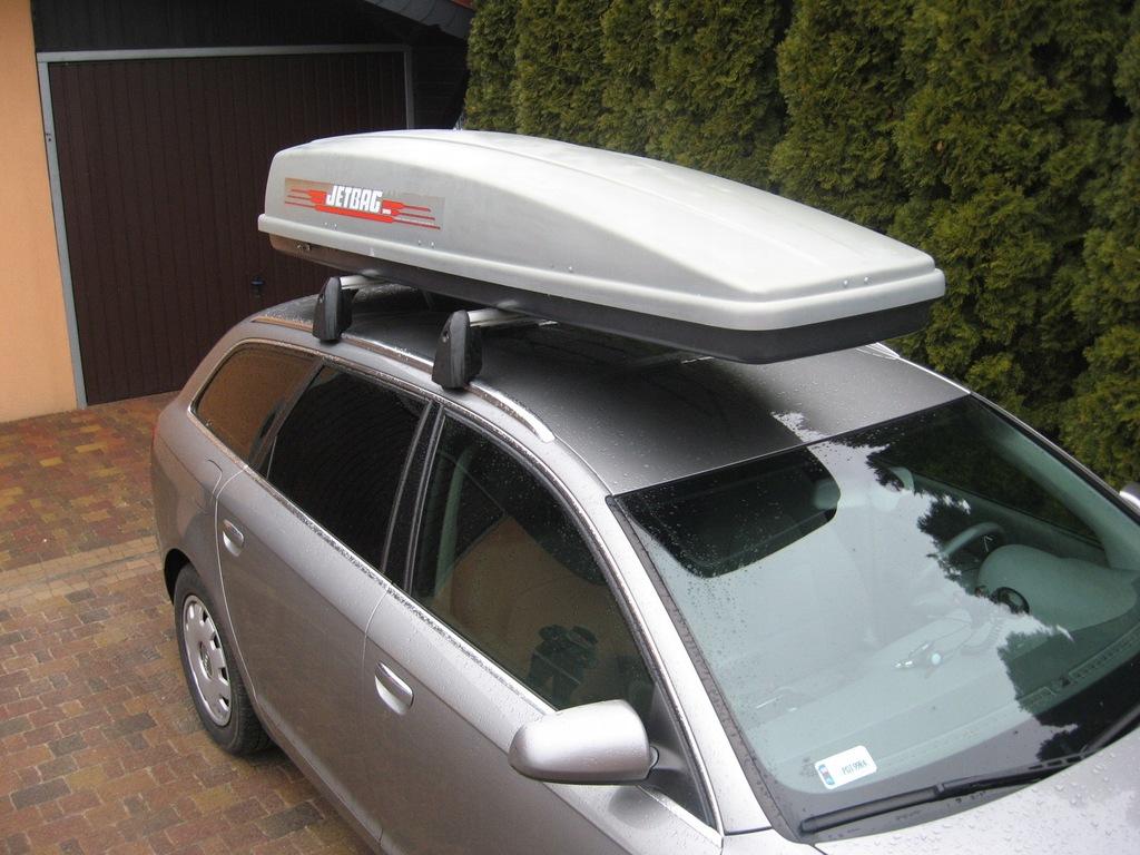 Jetbag 2000