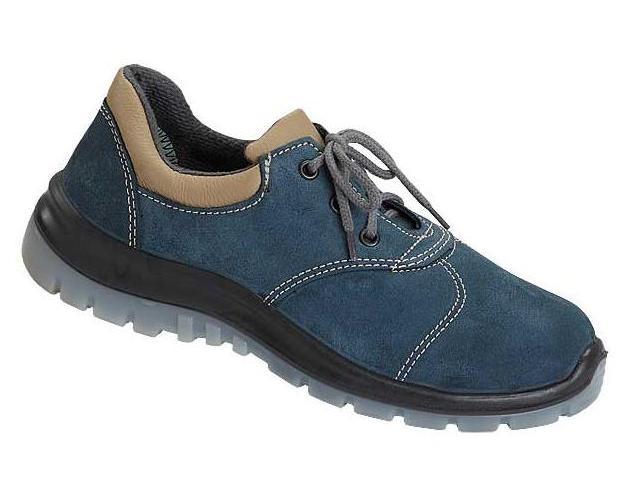 Buty, obuwie robocze wzór 260W roz 41 - NISKA CENA