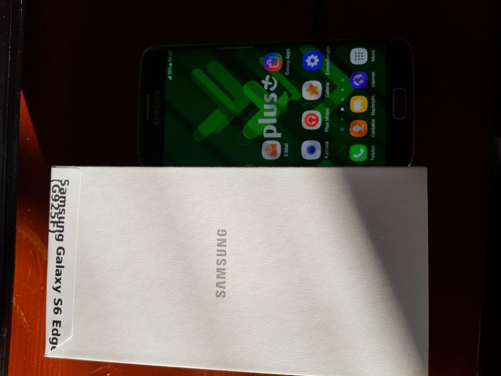 Samsung Galaxy S6 Edge (G925F) dla OLX.PL