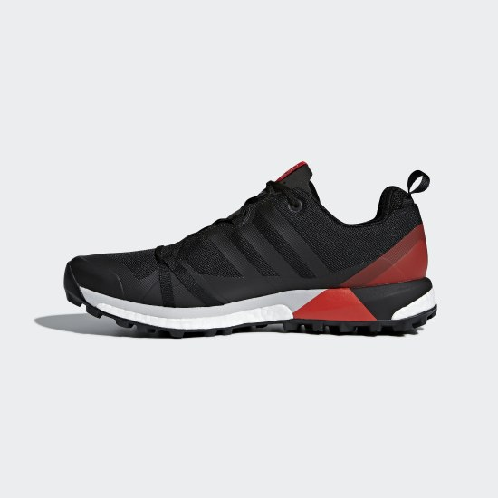 Adidas buty TERREX Agravic CM7615 40