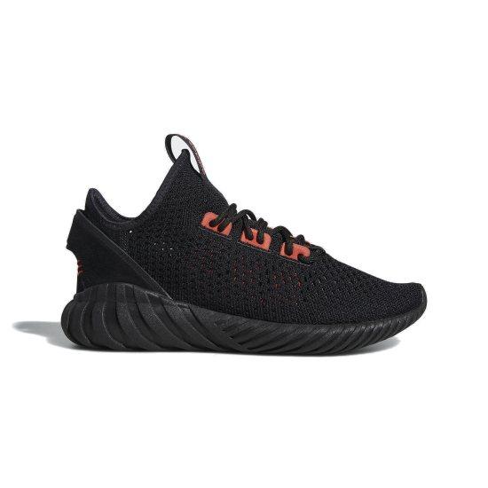 buty adidas tubular doom sock primeknit core black