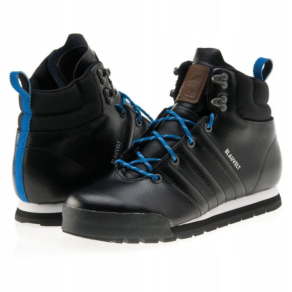 Buty zimowe m?skie Adidas Jake Boot Q33238 r.39,5