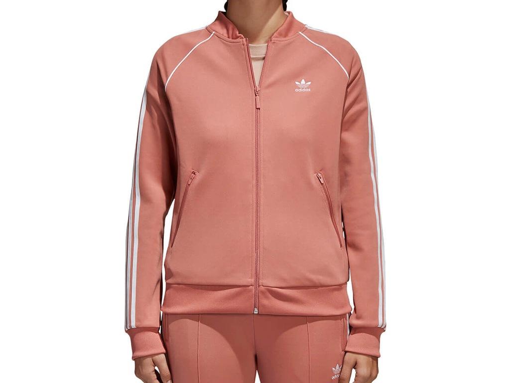 Bluza adidas Originals SST Track Jacket CW1258   odcienie