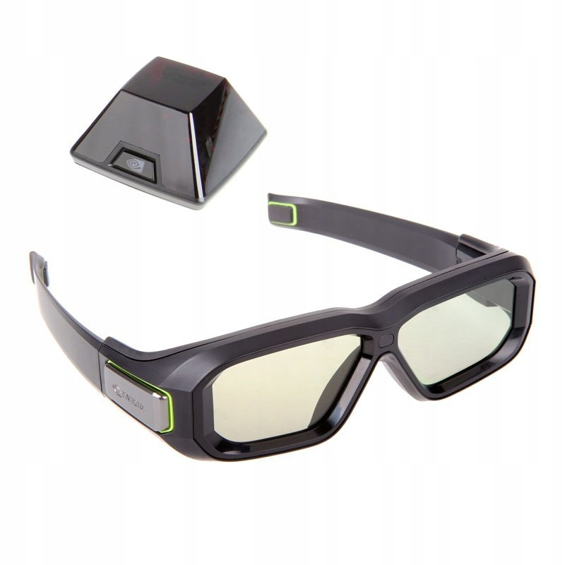 NVIDIA GeForce 3D Vision2 Gaming - Wireless Kit