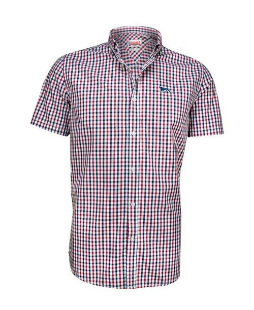 Koszula Richy LONSDALE od PUNCH GMBH r. S