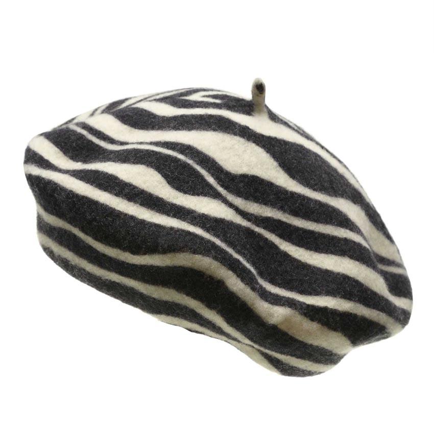 NEXT - BERET *Zebra* 3-6l. 24h