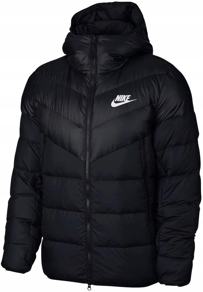 Kurtka Puchowa Meska Sportswear Down Fill Nike L 7584140171 Oficjalne Archiwum Allegro