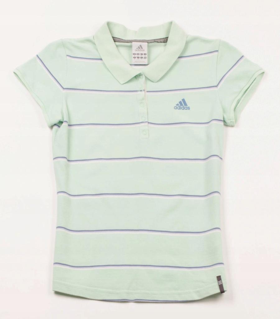 21873 Adidas Koszulka Polo Damska M