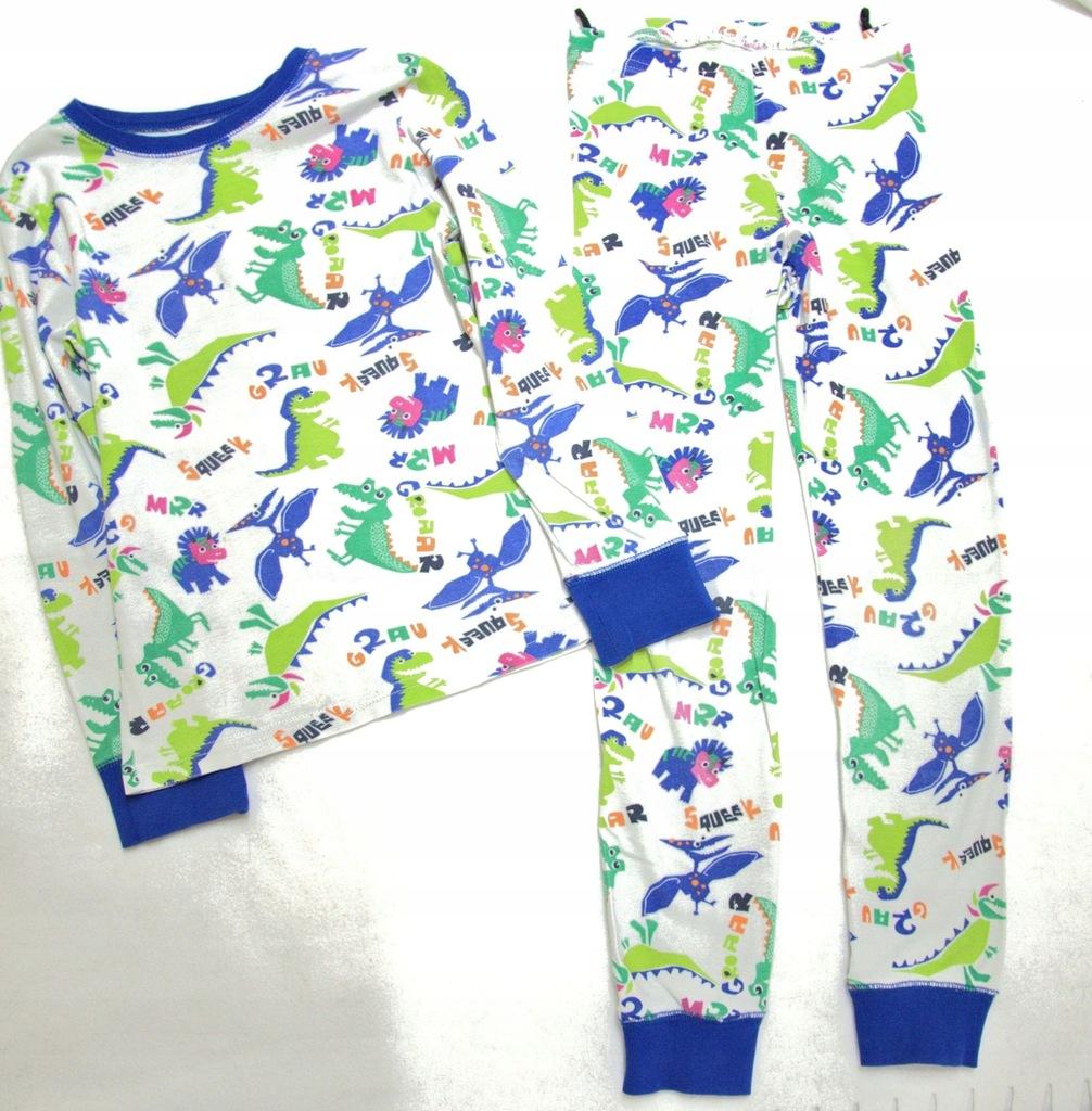 Piżama dla chłopca H&M roz.122/128