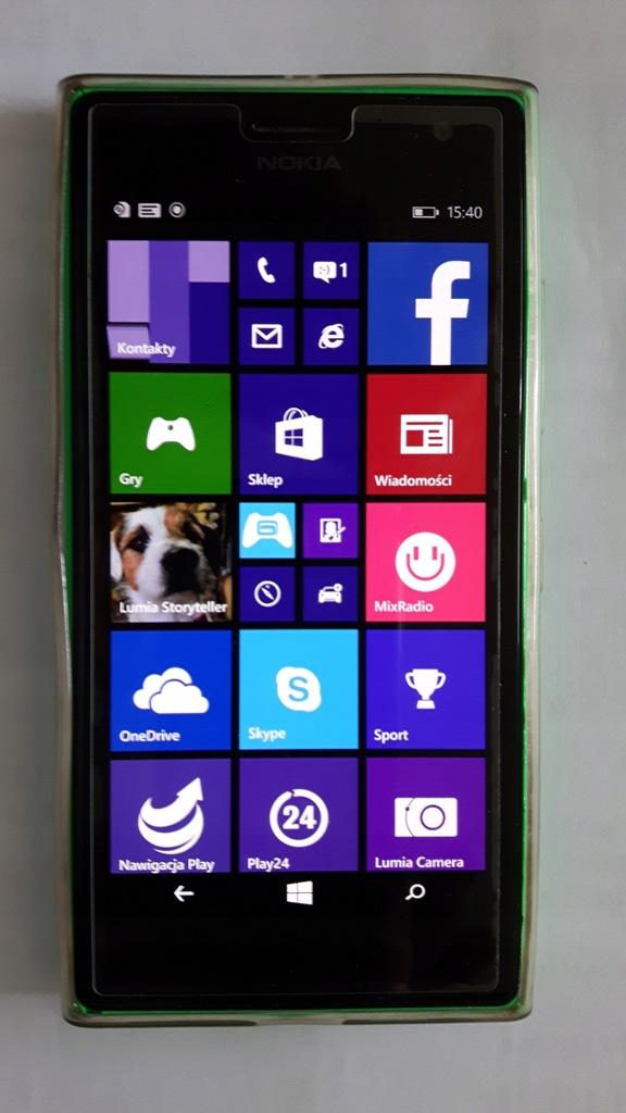 Nokia Lumia 735 7458987138 Oficjalne Archiwum Allegro