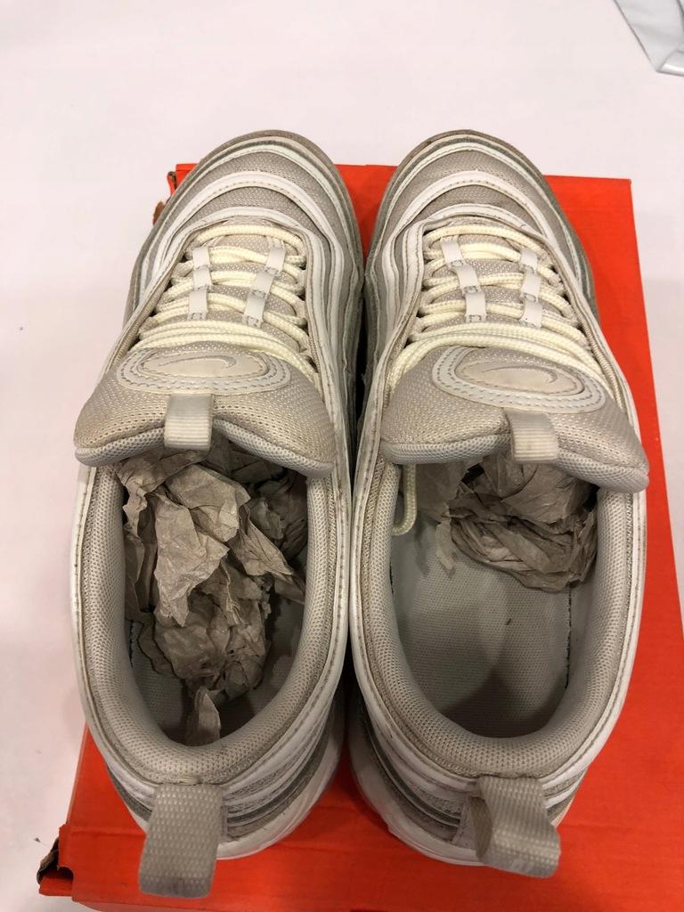 Buty Nike Air Max 97 Premium R. 44 UŻYWANE