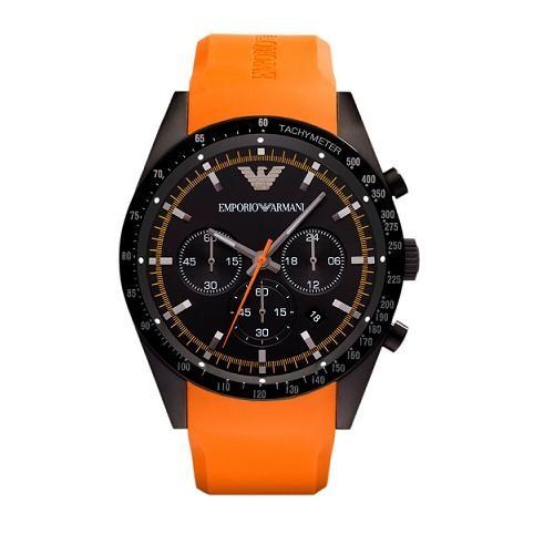 Zegarek ARMANI AR5987 Oryginał Komplet GDAŃSK