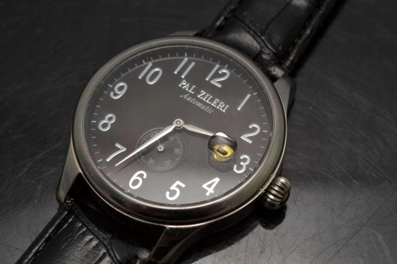 zegarek meski pal zileri