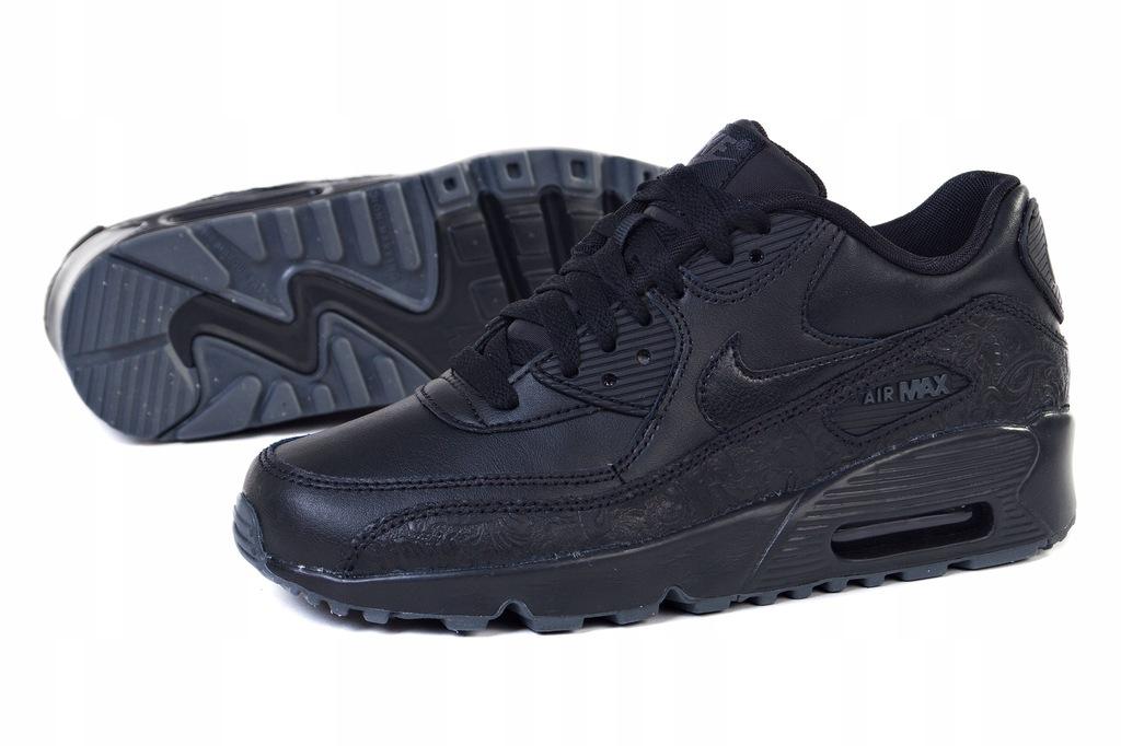 Nike, Buty męskie, Air Max 90 Ltr, rozmiar 46 Nike | Moda