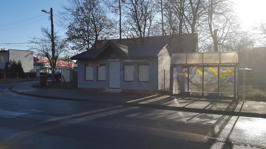 Ładny, wolnostojący lokal użytkowy 39m2, Opole