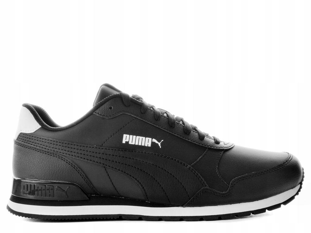 Buty Puma St Runner v2 Full L 365277 11 r. 44,5 Ceny i