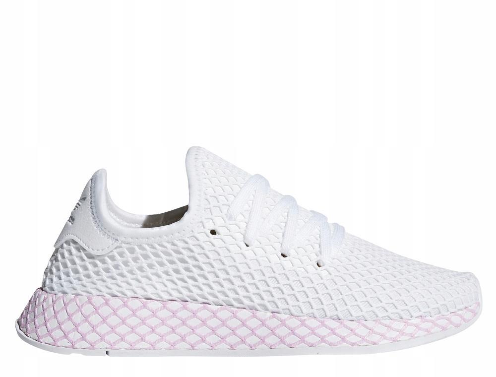 Buty damskie adidas Deerupt Runner B37601 38