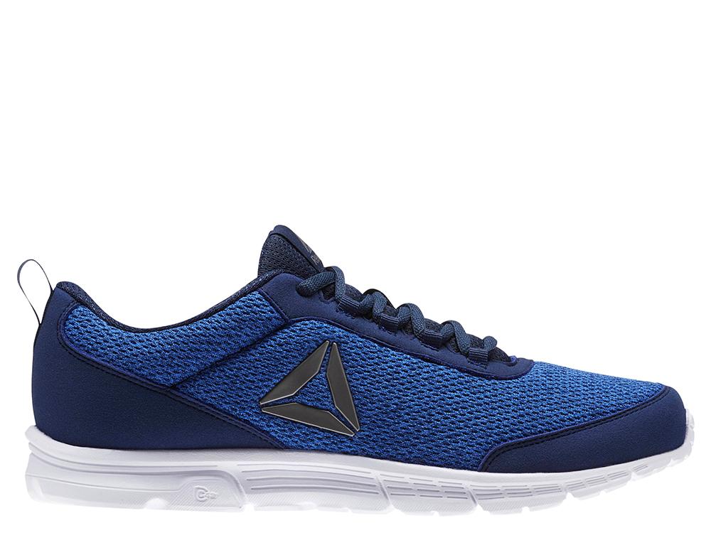 Buty męskie Reebok Speedlux CN1809 | odcienie niebieskiego