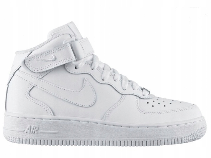 BUTY DAMSKIE NIKE AIR FORCE 1 MID GS 113 39