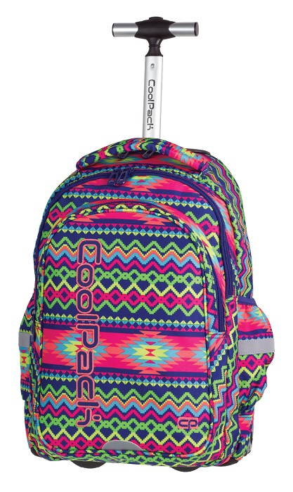 Plecak Coolpack Na Kolkach 782 74254cp Junior 6883864367 Oficjalne Archiwum Allegro